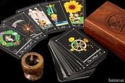 Магические услуги: гадание на Таро,  снятие порчи и сглаза